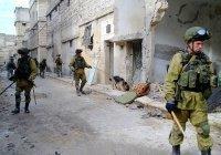 Российские саперы разминировали 1000 га в Алеппо