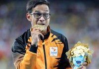 Малазийским героям Паралимпиады подарили поездку в Умру