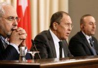 Ирак хочет присоединиться к России, Ирану и Турции по урегулированию в Сирии