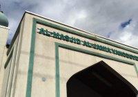 Канадская мечеть открыла свои двери для бездомных