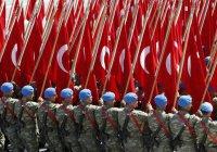 Сирийских беженцев хотят призвать в турецкую армию
