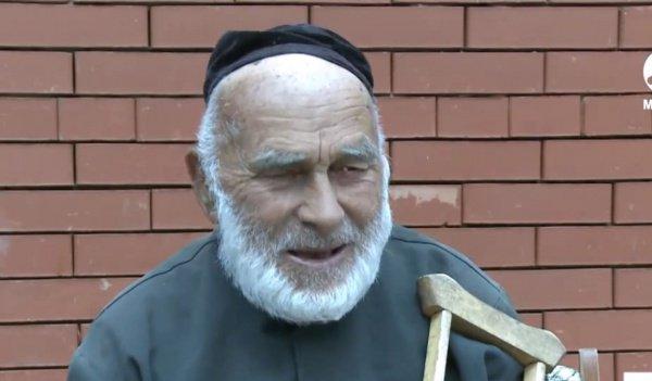 Аппаз Илиев.