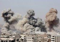 В Сирии ликвидирован высокопоставленный военачальник ИГИЛ