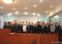 В исправительных колониях Татарстана может появиться халяльное питание