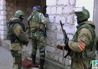 В Дагестане арестованы боевики ИГИЛ, готовившие теракты в Москве