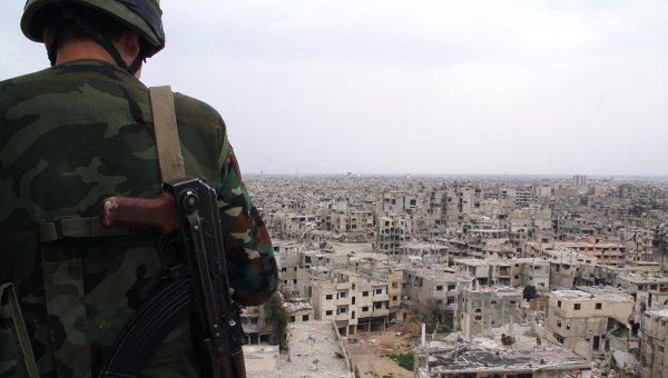 Подписаны документы по мониторингу заперемирием вСирии— Владимир Путин