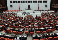 Парламент Турции одобрил поправки в конституцию страны