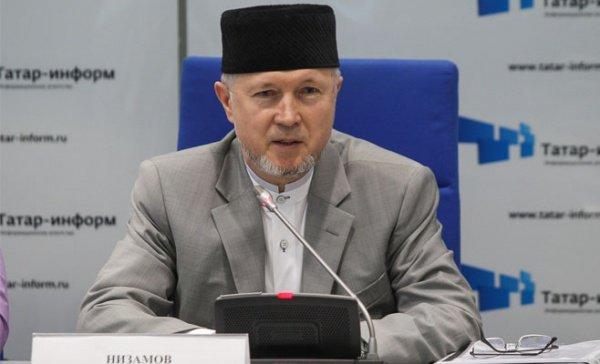 Марат Низамов: «Провокации и невежество дискредитируют понятие «халяль»