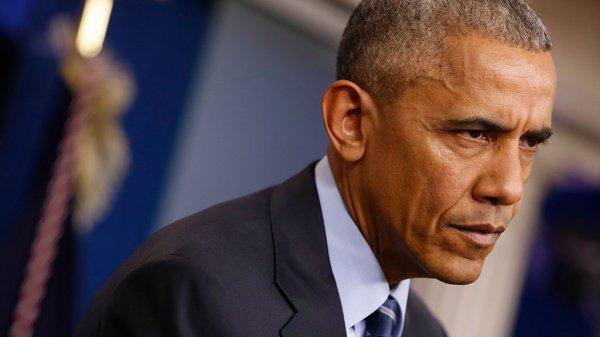Барак Обама подписал указ о новых антироссийских санкциях.