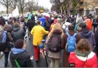 Из Берлина в Алеппо: марш оболваненных