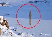 Что произошло с этой мечетью?!