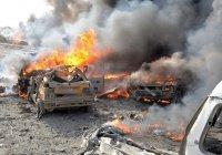 Боевики ИГИЛ совершили покушение на муфтия Ирака