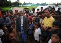 В Мьянме за расправу над мусульманами-рохинья арестованы несколько полицейских