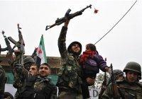 Эксперт рассказал, когда войне в Сирии придет конец