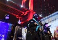 Россияне – в числе подозреваемых в организации теракта в Стамбуле