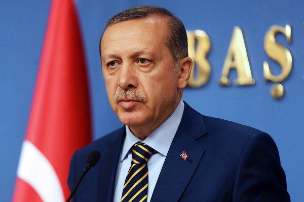 Целью теракта вночном клубе вСтамбуле был раскол общества— Эрдоган