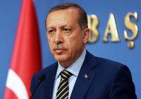 Эрдоган назвал цель теракта в Стамбуле