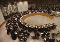 Совбез ООН будет бороться с бегством боевиков ИГИЛ из Ирака в Сирию