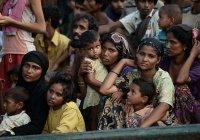 В Мьянме представили первые результаты расследования геноцида мусульман-рохинья