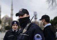 В Стамбуле за сходство с террористом избили гражданина Туркменистана