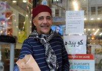 В Канаде мусульманин бесплатно кормит в своем ресторане бездомных