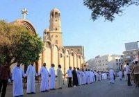 Мусульмане и христиане встали на защиту религиозных храмов