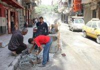 ООН: Алеппо возвращается к нормальной жизни