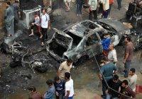 Теракт в центре Багдада унес жизни 11 человек