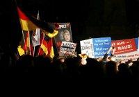 В парламент ФРГ первые со времен Гитлера попадет антиисламская партия