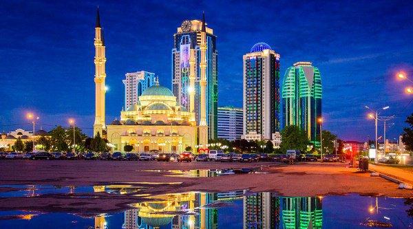 Власти Чечни опровергают убийство задержанных после нападения наполицейских вГрозном