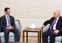 Сирия и Ирак объединяются в борьбе с ИГИЛ