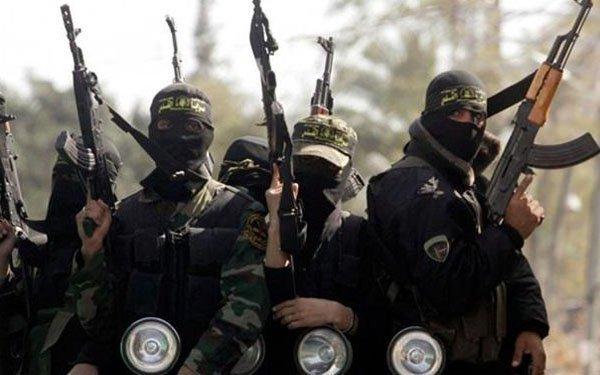 Сейчас за ИГИЛ воюют примерно три тысячи граждан Туниса.