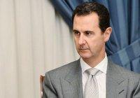 Башар Асад назвал условия успешности переговоров в Астане