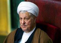 В Иране простились с экс-президентом