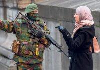 Большинство бельгийцев считают ислам угрозой