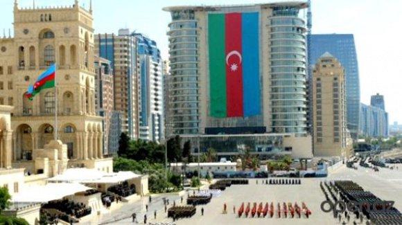 Азербайджан вступает висламский НАТО