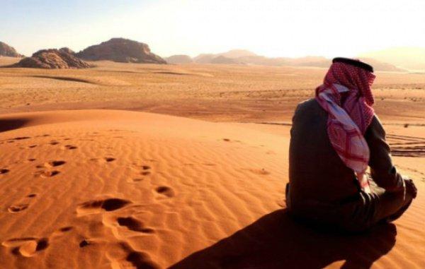 В ОАЭ - небывалая засуха.