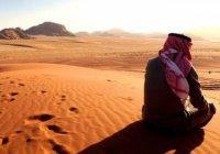 В мечетях ОАЭ помолятся о дожде