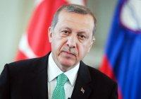 Эрдоган: сейчас отношения с Россией сильнее, чем до инцидента с Су-24