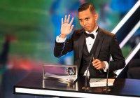 ФИФА признала гол футболиста-мусульманина лучшим в 2016 году (Видео)