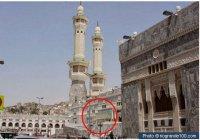 Дом, в котором в котором было принято решение об убийстве Пророка (ﷺ)