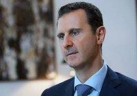 Башар Асад: большинство боевиков после тюрьмы сотрудничают с властью