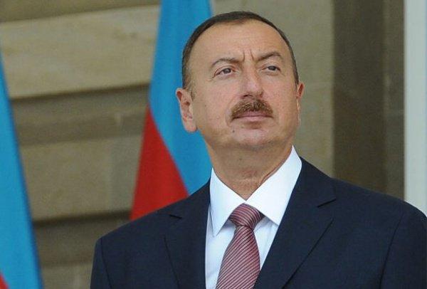 Ильхам Алиев объявил 2017 годом Исламской солидарности вАзербайджане