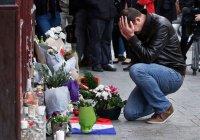 Родные жертв терактов в Париже и Брюсселе подали в суд на Twitter