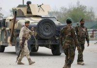 В Афганистане в результате теракта погибли пять дипломатов из ОАЭ