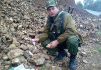 В Сирии погиб военнослужащий из Татарстана
