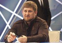 Рамзан Кадыров заявил о предотвращении целой серии терактов