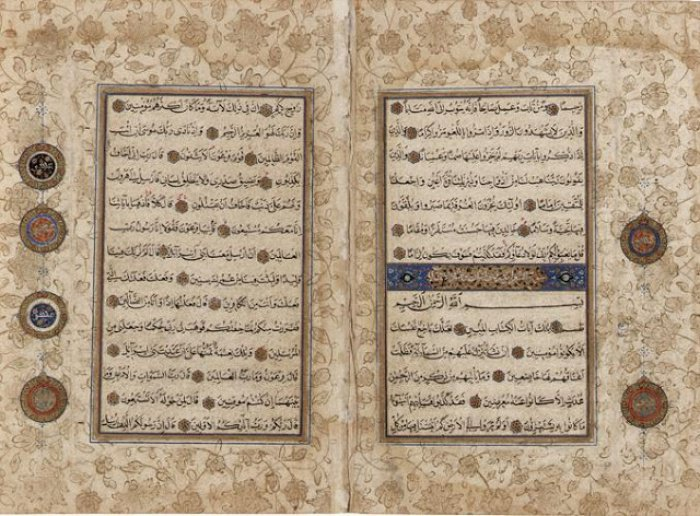 Турция, XVI век.