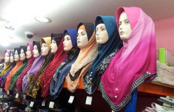 В Австрии разгорелась дискуссия о хиджабе.