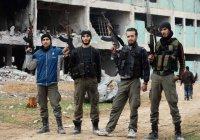 Эксперт: в 2017 году в Центральную Азию хлынут боевики из Сирии и Ирака